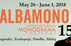 Dogma divadlo na festivale Albamono