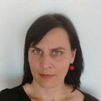 Martina Kedrová