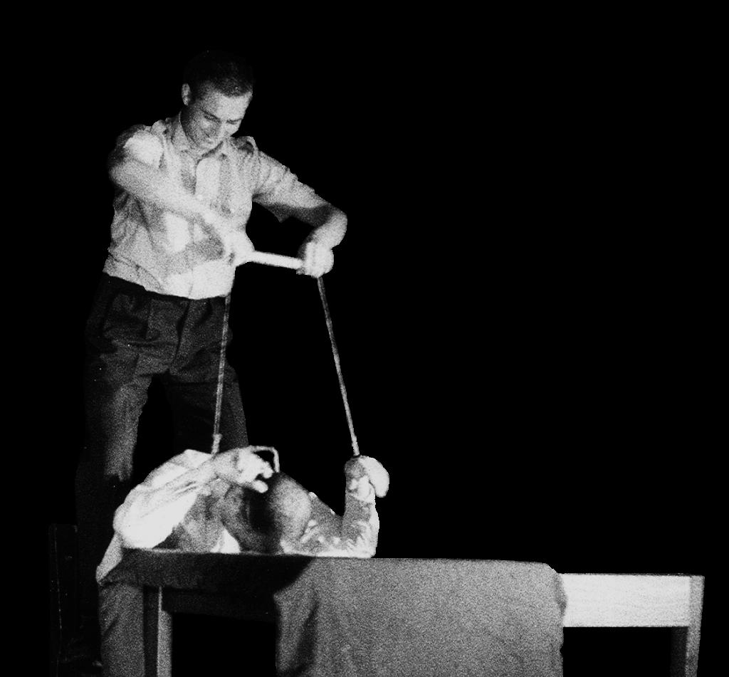 Dogma Divadlo - Odťál-Poťál